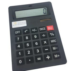 A4-Tischrechner