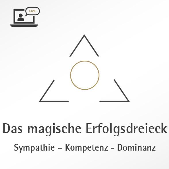 Sympathie-Kompetenz-Dominanz