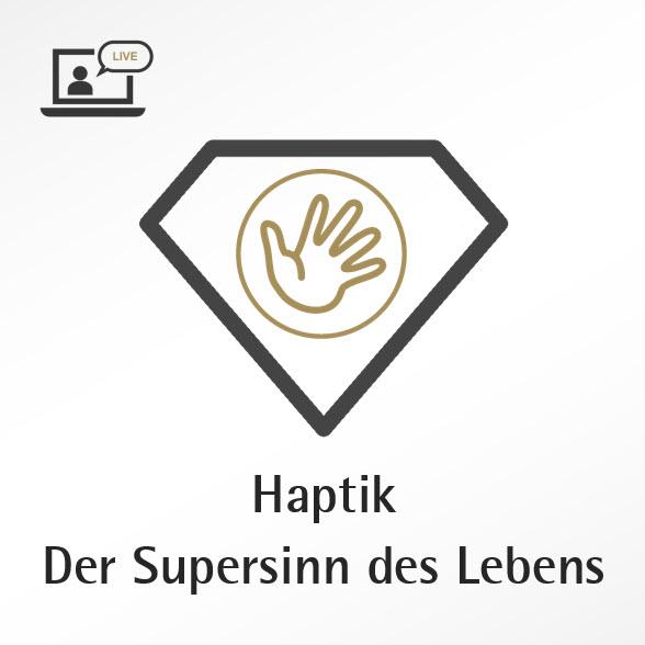 Haptik - Supersinn