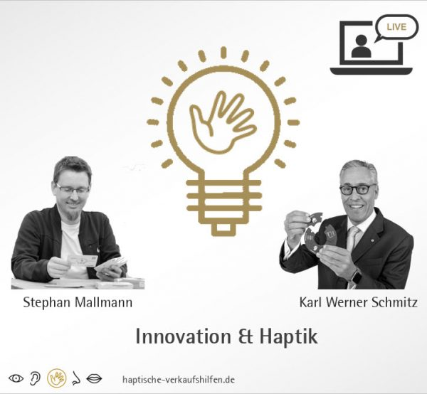 Innovation&Haptik